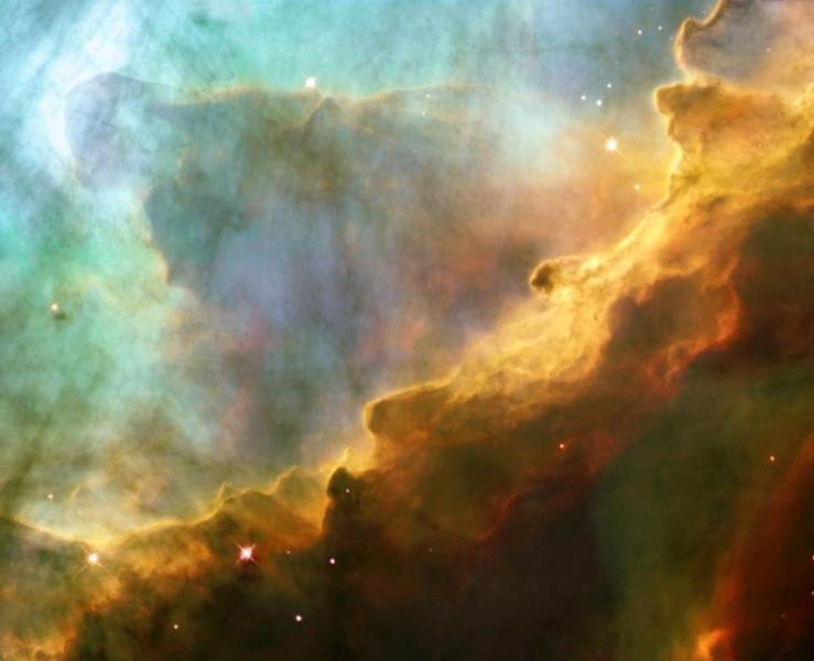 nebula_theswan